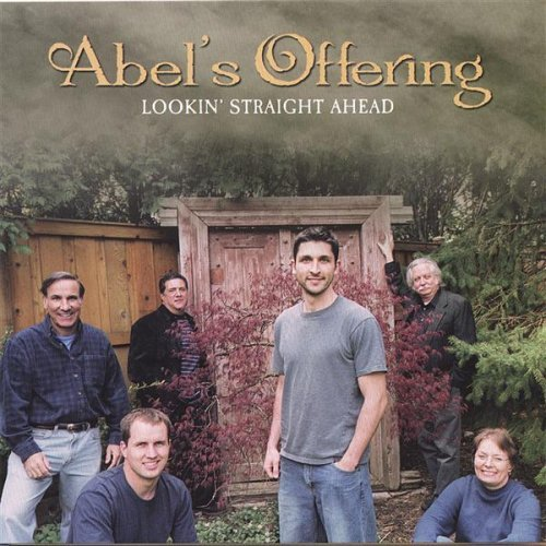 Lookin' Straight Ahead (2006) – CD